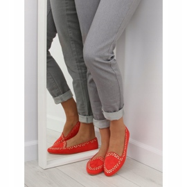 Loafers lordsy red 1389 Red 1