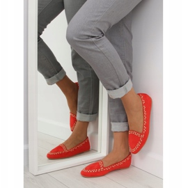 Loafers lordsy red 1389 Red 3