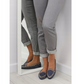 Loafers lords navy 1389 Navy 1
