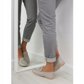Loafers lordsy gray 1390 Gray grey 3