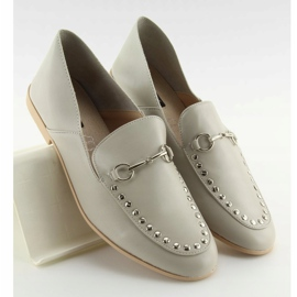 Loafers lordsy gray 1390 Gray grey 1