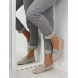 Loafers lordsy gray 1390 Gray grey 2