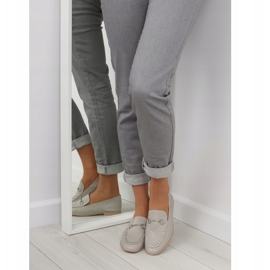Loafers lordsy gray 1390 Gray grey 4