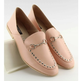 Loafers lordsy pink 1390 Pink 1