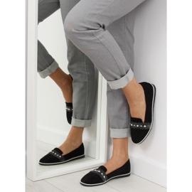 Loafers lordsy black JN-181 Black 1