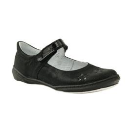 Ballerinas girls' shoes Ren But 4351 black 1