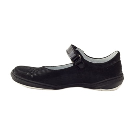 Ballerinas girls' shoes Ren But 4351 black 2