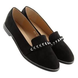 Lords loafers black N76 black 5