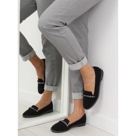 Lords loafers black N76 black 1
