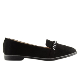 Lords loafers black N76 black 2