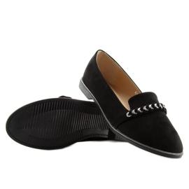 Lords loafers black N76 black 3