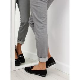 Lords loafers black N76 black 4