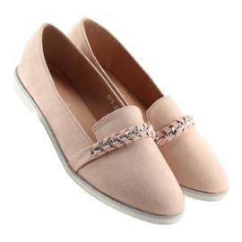 Lords loafers beige Beige N76 5