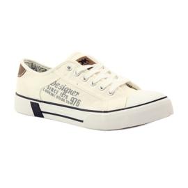 DK Sneakers sneakers 0024 white 1