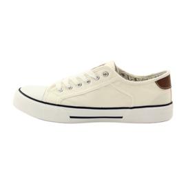 DK Sneakers sneakers 0024 white 2