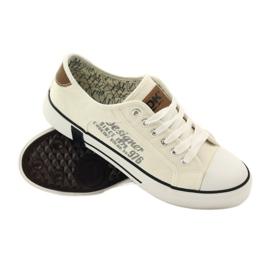 DK Sneakers sneakers 0024 white 3