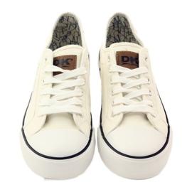 DK Sneakers sneakers 0024 white 4