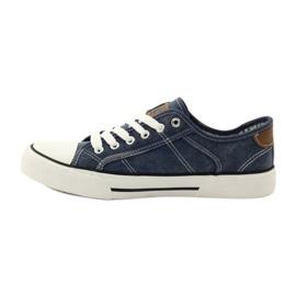 DK Sneakers with sneakers 0024 jeans navy 2