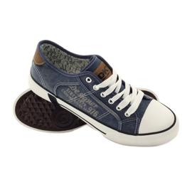 DK Sneakers with sneakers 0024 jeans navy 3