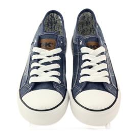 DK Sneakers with sneakers 0024 jeans navy 4