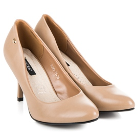 Vices Classic Pumps brown 5