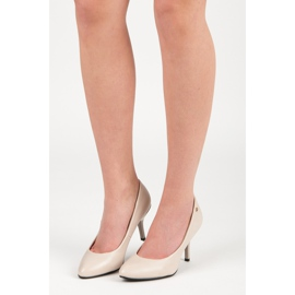 Vices Classic pumps brown 6