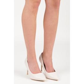 Vices Pastel heels brown 5