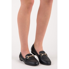 Vices Slip-on loafers black 2