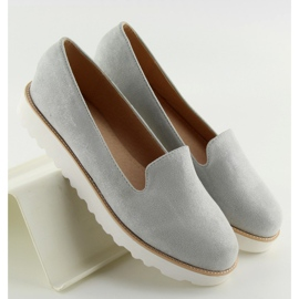 Loafers lordsy gray T309P Gray grey 5