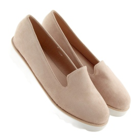 Moccasins lordsy pink T309P pink 5