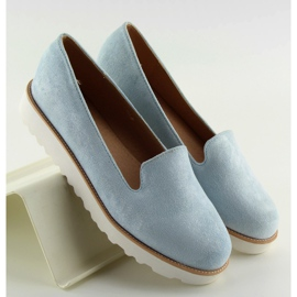 Loafers lordsy blue T309P Blue 5