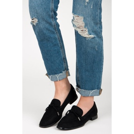 Spring VICES Loafers black 5