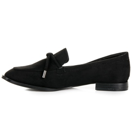 Spring VICES Loafers black 4