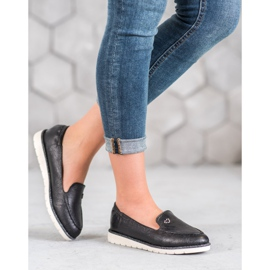 VICES Slip-on shoes black 4
