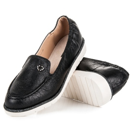 VICES Slip-on shoes black 2