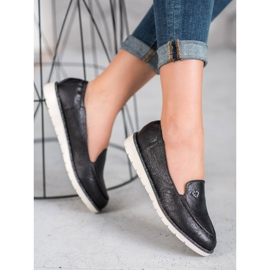 VICES Slip-on shoes black 5