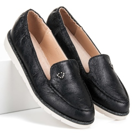 VICES Slip-on shoes black 3