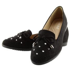 Moccasins lordsy black 2568 Black 2