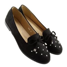Moccasins lordsy black 2568 Black 1