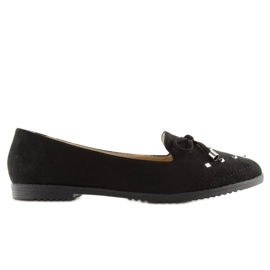 Moccasins lordsy black 2568 Black 4