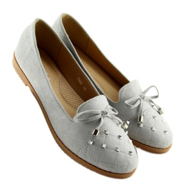 Loafers lordsy gray 2568 gray grey 1