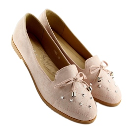 Moccasins lordsy pink 2568 pink 1