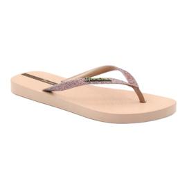 Flip flops Ipanema 81739 pink 1