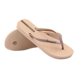 Flip flops Ipanema 81739 pink 3