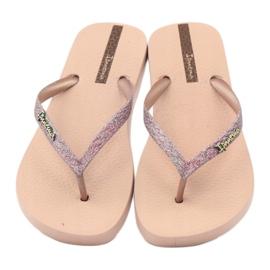 Flip flops Ipanema 81739 pink 4