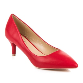 Red high heels 2