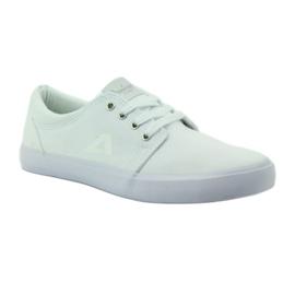 American Club American sneakers men sneakers LH18 white 1