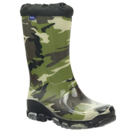 Wellington boots with silver ions Ren But black brown green 1