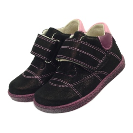 Shoes Silpro Ren But 1531 pearl pearl multicolored pink 4