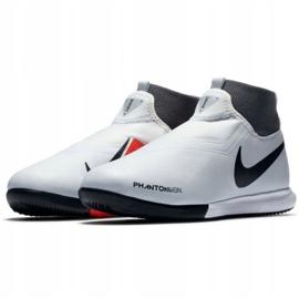 Nike Phantom Vsn Academy indoor shoes white 1